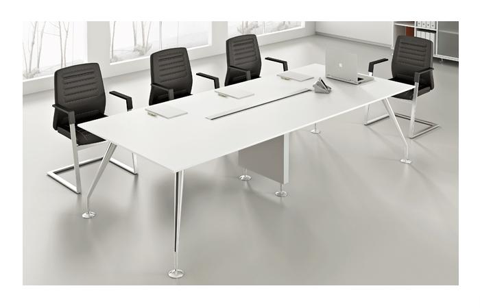 Tavolo Ufficio Bianco : Leoni ufficio